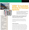 SOBO iQ Braking for Conveyor