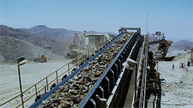 Long Distance Conveyors_India