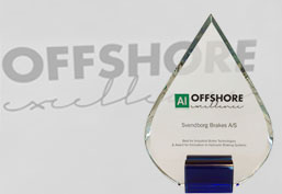 Offshore Excellence Award